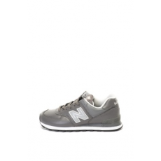 New Balance , 574 bőr sneakers cipő, Drapp, 9 (ML574LPC-9)
