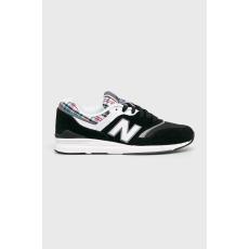 New Balance - Cipő WL697TRA - fekete - 1484924-fekete