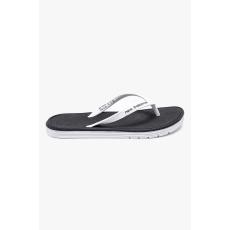 New Balance - Flip-flop W6076WBK - fekete - 1312958-fekete