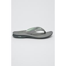 New Balance - Flip-flop W6091GR - szürke - 1329767-szürke
