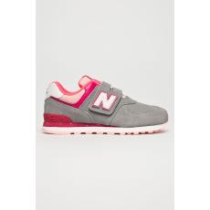 New Balance - Gyerek cipő - rózsaszín - 1361565-rózsaszín