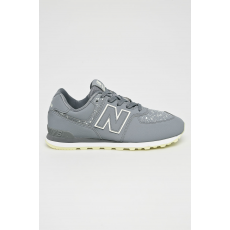 New Balance - Gyerek cipő - szürke - 1350698-szürke