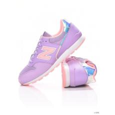 New Balance Kamasz lány Utcai cipö 996