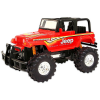 New Bright: RC Jeep Wrangler terepjáró - 1:10