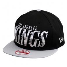 New Era Los Angeles Kings siltes sapka Sailtip Snapback