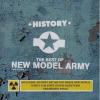 New Model Army History - The Singles 85-91 CD