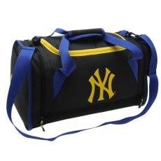 New York Yankees oldaltáska sporttáska 48 x 28 x 26 cm RAKTÁR