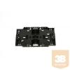 NEXANS - LANmark-OF Splice Casette 12 Heat Shrink