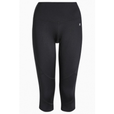 Next , Capri leggings, Fekete, 22R (174691-BLACK-22R)