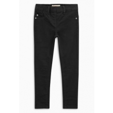 Next , Jeggings, Fekete, 3Y Standard (164041-BLACK-3)