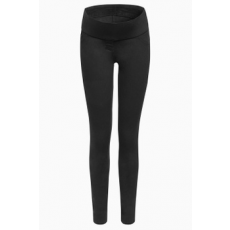 Next , Kismama leggings, Fekete, 16S (563692-BLACK-16S)