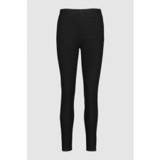 Next , Magas derekú crop leggings, Fekete, 12R (514049-BLACK-12R) leggings