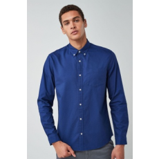 Next , Oxford ing, Kék, XXXL (547153-BLUE-XXXL)