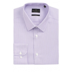Next , Signature csíkos ing, Lila, 13 (992457-PURPLE-13)