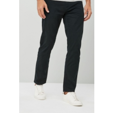 Next , Slim fit farmernadrág, Fekete, 36S (630304-BLACK-36S)