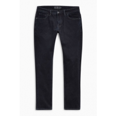 Next , Slim fit farmernadrág, Sötétkék, 30R (678320-BLUE-30R)