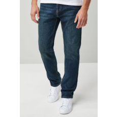 Next , Slim Fit farmernadrág, Sötétkék, 30S (588974-BLUE-30S)