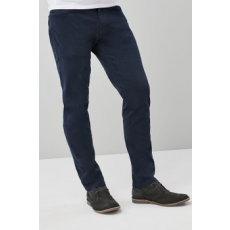 Next , Slim Fit nadrág, Sötétkék, 32L (563835-BLUE-32L)
