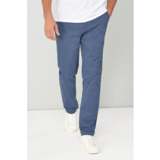 Next , Straight fit chino nadrág, Kék, 40L (630532-BLUE-40L)