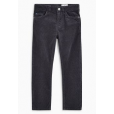 Next TBC NEXT Skinny Cord Trousers (3-16yrs) 11 (724246-GREY-11)