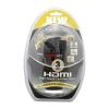 Nexus 20398 Profi HDMI-HDMI kábel 3 méteres ,24 K aranyozott