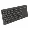 NGS Vezeték nélküli klaviatúra NGS TV Warrior Bluetooth Fekete