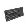 NGS Wireless Keyboard NGS TV Warrior Bluetooth Black