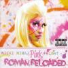Nicki Minaj Pink Friday: Roman Reloaded (CD)