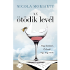 Nicola Moriarty MORIARTY, NICOLA - AZ ÖTÖDIK LEVÉL