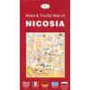 Nicosia zsebtérkép - SELAS