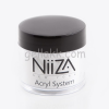 NiiZA Acrylic Powder - White 20g