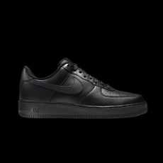 Nike Air Force 1 Low '07 All Black