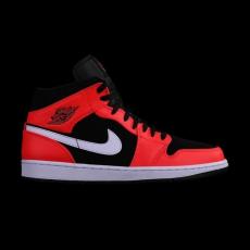 Nike Air Jordan 1 Retro Mid Infrared