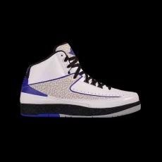 Nike Air Jordan 2 Retro Concord GS