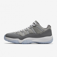 Nike Air Jordan XI Retro Low Cool Grey