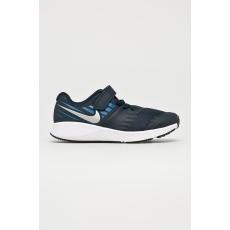 Nike Kids - Gyerek cipő - sötétkék - 1353793-sötétkék
