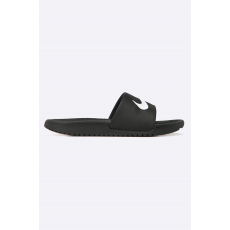 Nike Kids - Gyerek papucs KAWA SLIDE - fekete - 932834-fekete