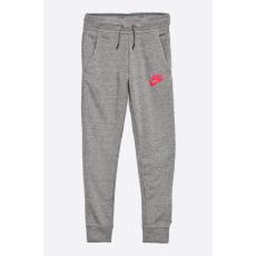 Nike Kids - Gyermek nadrág 122-166 cm - szürke - 987549-szürke