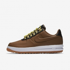 Nike Lunar Force 1 Low Duckboot Ale Brown