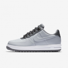 Nike Lunar Force 1 Low Duckboot Wolf Grey
