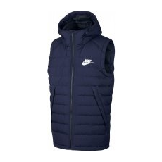 Nike M NSW DOWN FILL VEST S
