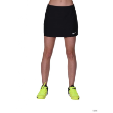 Nike Női Tenisz szoknya Womens NikeCourt Power Spin Tennis Skir