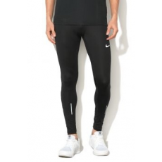 Nike , Power Futóleggings, Fekete, XL (856886-010-XL)