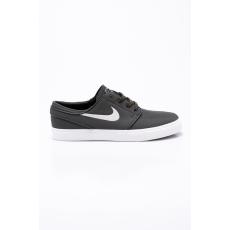 Nike Sportswear - Cipő Zoom SB Stefan Janoski CNVS - barnás- zöld - 1255428-barnás- zöld