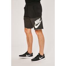 Nike Sportswear - Rövidnadrág - fekete