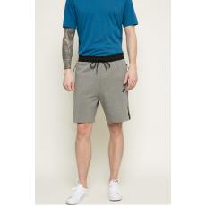 Nike Sportswear - Rövidnadrág - szürke