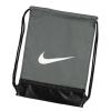 Nike tornazsák - Nike Brasilia Gymsack Grey