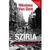 Nikolaos van Dam Szíria - Egy nemzet romokban