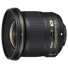 Nikon AF-S 20mm f/1.8G ED (JAA138DA) objektív