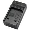 Nikon EN-EL19 Casio NP-120 akku/akkumulátor USB adapter/töltő utángyártott